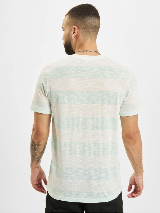 Jack & Jones T-Shirt jjResort türkis