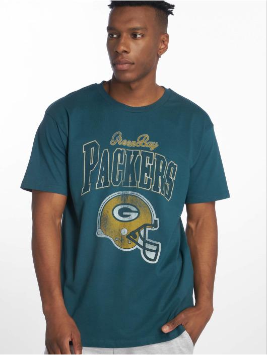 Jack & Jones T-Shirt jorBowl turquoise