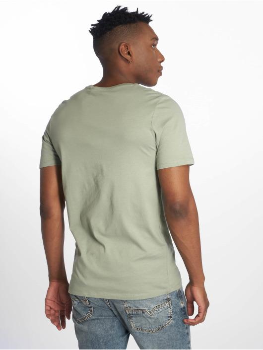 Jack & Jones T-Shirt jjeLogo vert