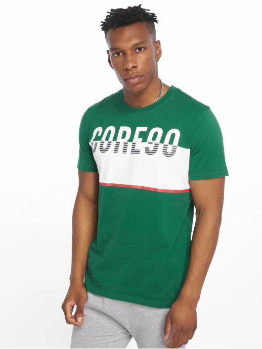 T Jones Jcoviking Vert 623016 Jackamp; Homme shirt CrdBoxe