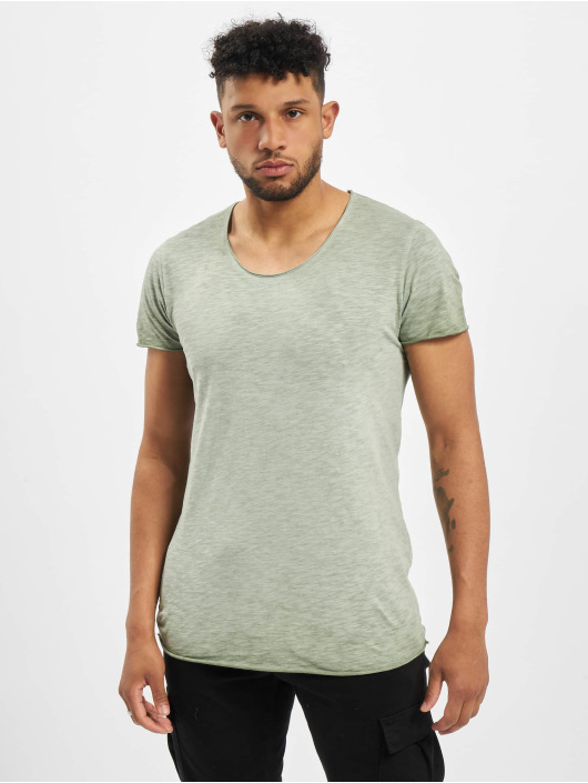 Jack & Jones T-Shirt jorBas Black vert