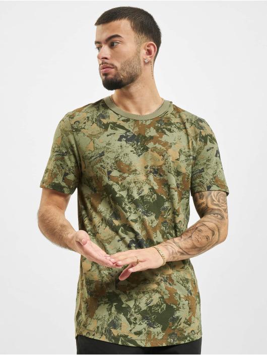 Jack & Jones T-Shirt jcoBo vert