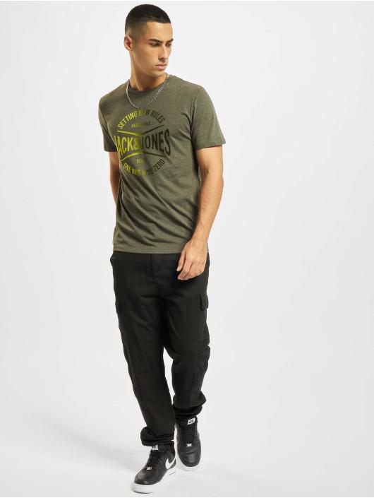 Jack & Jones T-Shirt JjNick vert