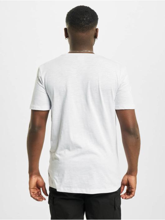 Jack & Jones T-shirt jjDelight vit