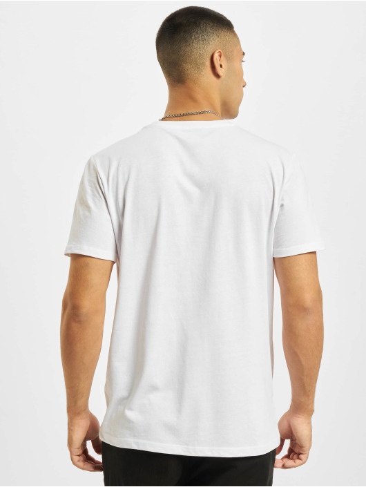 Jack & Jones T-shirt JjNick vit
