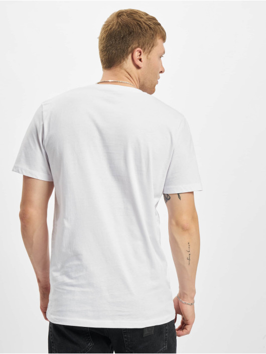 Jack & Jones T-shirt Jjgavin vit