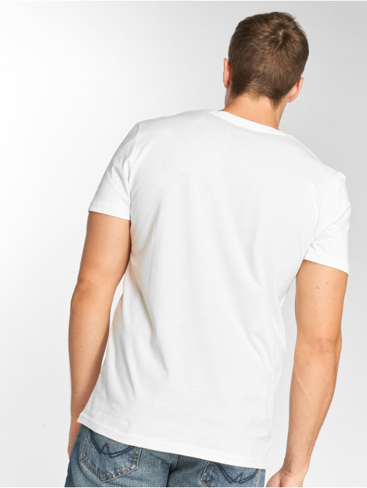 Jack & Jones T-Shirt jorChillen weiß