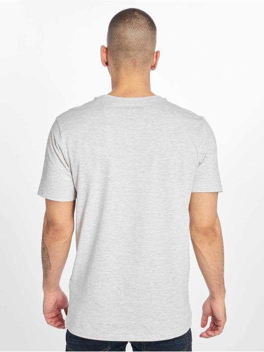 Jack & Jones T-Shirt jcoNine weiß