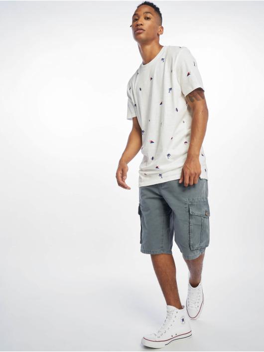 Jack & Jones T-Shirt jorStormy weiß