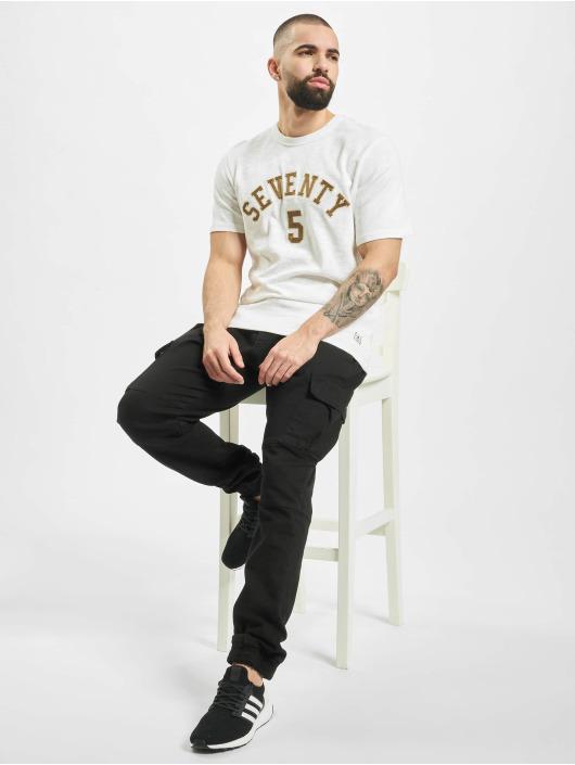 Jack & Jones T-Shirt jprGeorge weiß