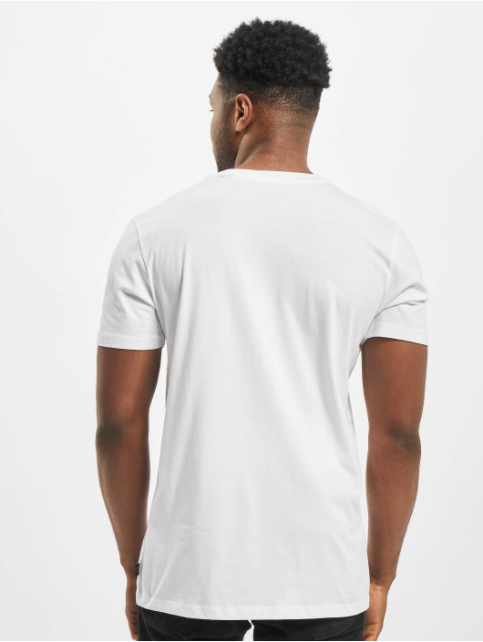 Jack & Jones T-Shirt jprLance weiß