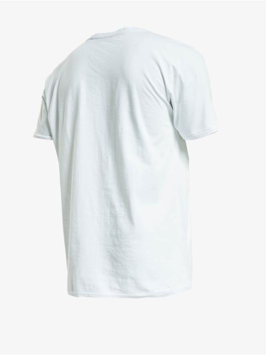 Jack & Jones T-Shirt prLucas weiß