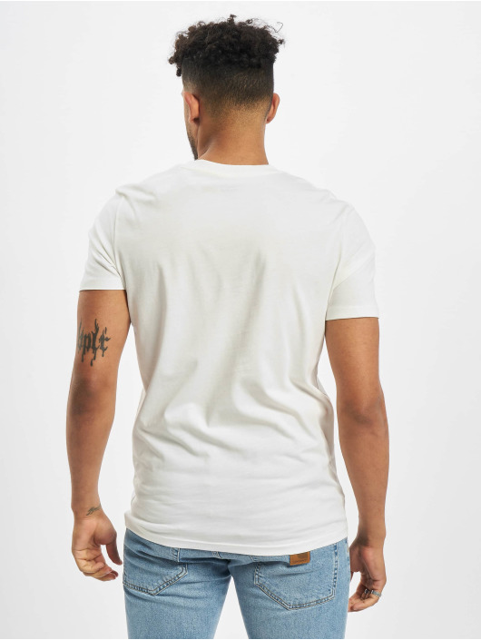 Jack & Jones T-Shirt jorDylant weiß