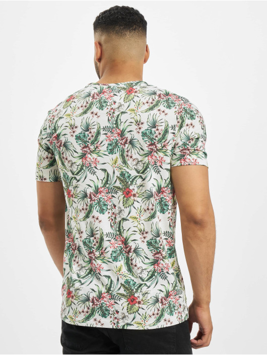 Jack & Jones T-Shirt jprLee weiß