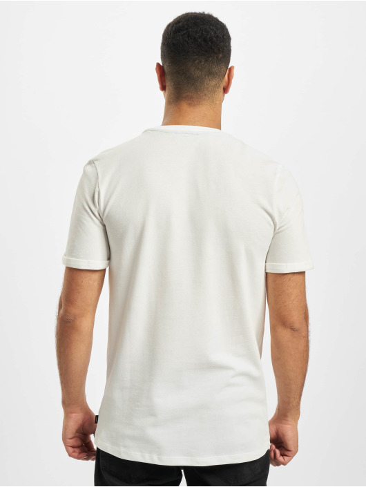 Jack & Jones T-Shirt jprBlahardy weiß