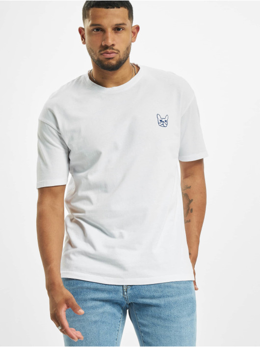 Jack & Jones T-Shirt jjAarhus weiß