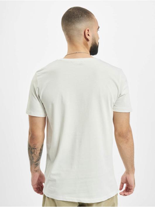 Jack & Jones T-Shirt jprBlaloudest weiß
