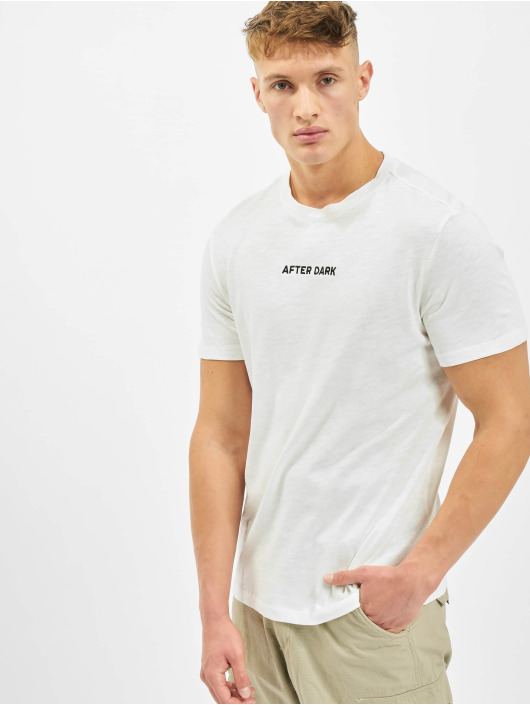 Jack & Jones T-Shirt jprBladean weiß