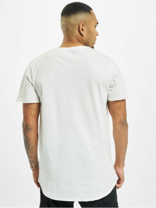 Jack & Jones T-Shirt jorZack weiß