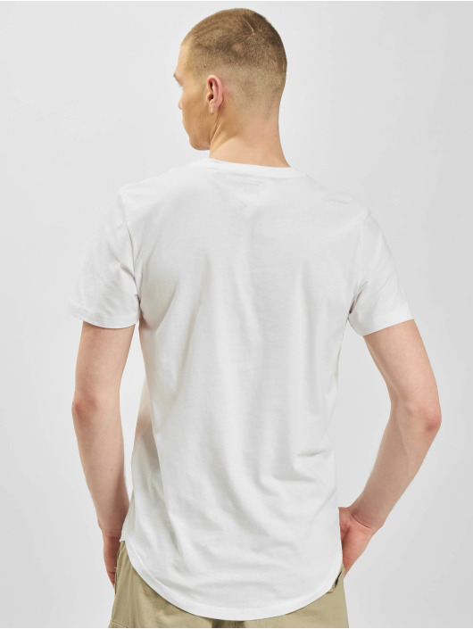 Jack & Jones T-Shirt jjeNoa Noos weiß