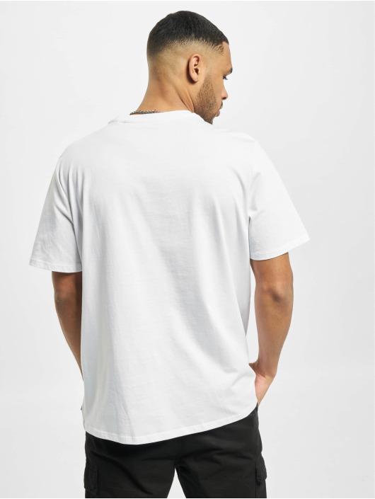 Jack & Jones T-Shirt jjeOrganic Basic Noos weiß