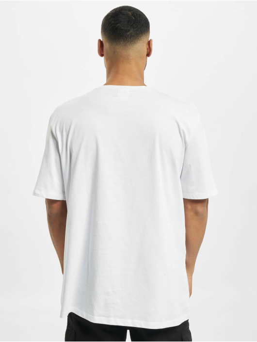 Jack & Jones T-Shirt jjMoon weiß