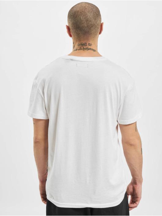 Jack & Jones T-Shirt jprBlaclean weiß