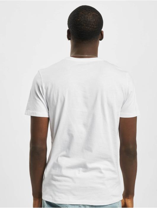 Jack & Jones T-Shirt jorFaster weiß