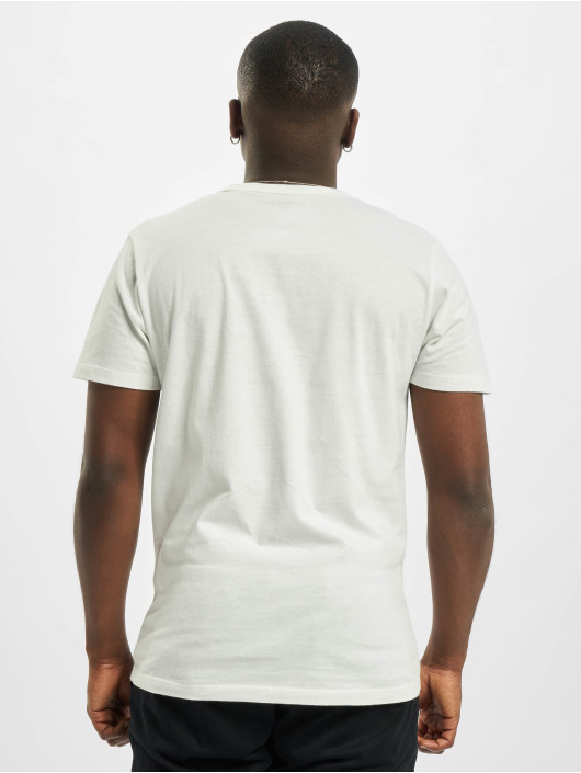 Jack & Jones T-Shirt jprBlu Re-Runner weiß
