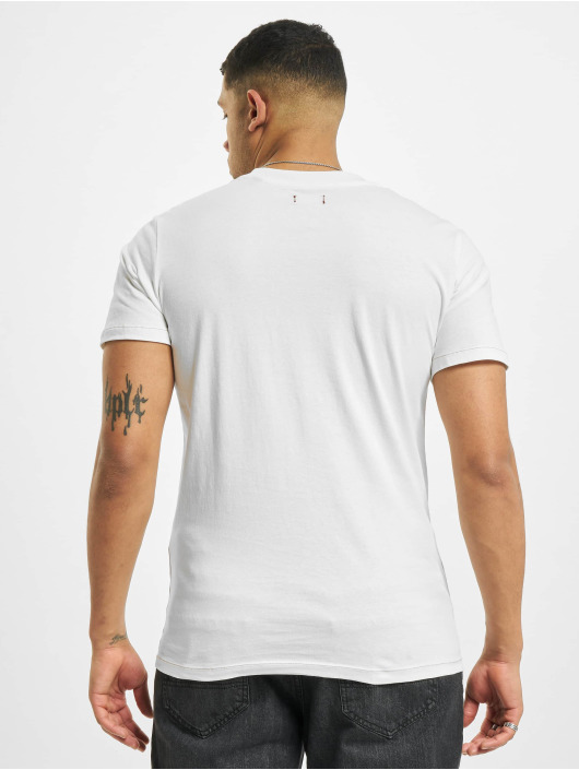 Jack & Jones T-Shirt jprBlucary weiß