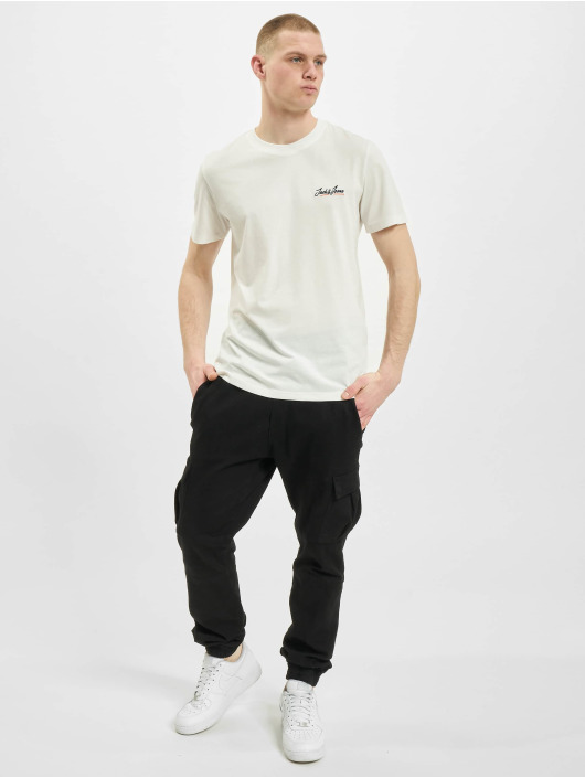 Jack & Jones T-Shirt jorTons Noos weiß