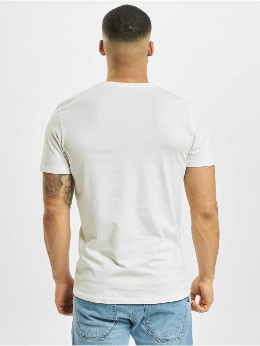 Jack & Jones T-Shirt jprBlustar weiß