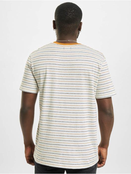 Jack & Jones T-Shirt jprBlurandal weiß