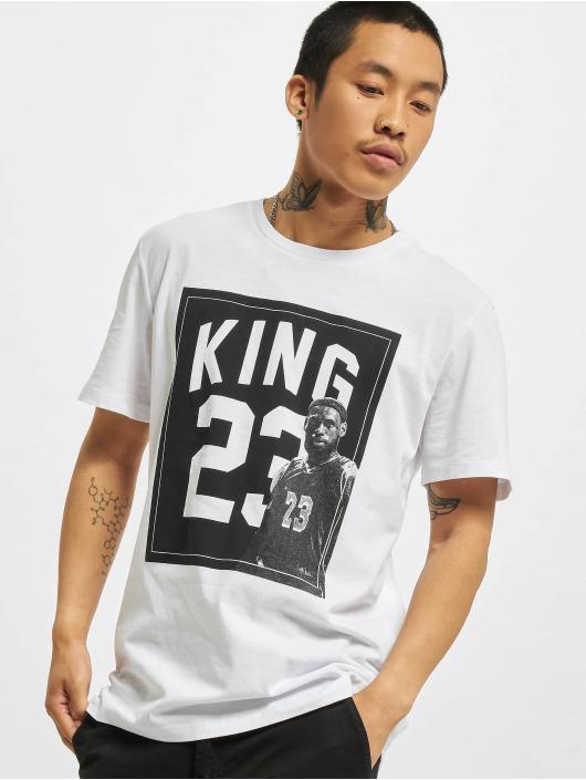 Jack & Jones T-Shirt JCO Legends weiß
