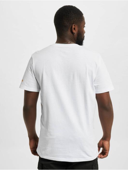 Jack & Jones T-Shirt JCO Legends Tribute weiß