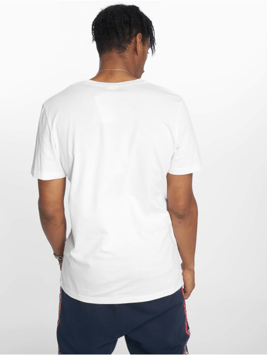 Jack & Jones T-Shirt jcoLogan white