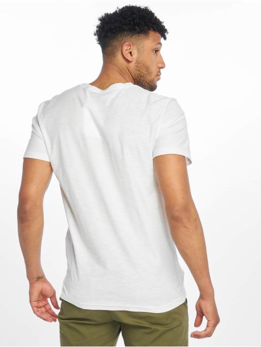 Jack & Jones T-Shirt jorDeepsurf white