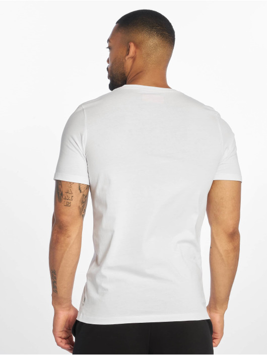 Jack & Jones T-Shirt jcoAutumn white