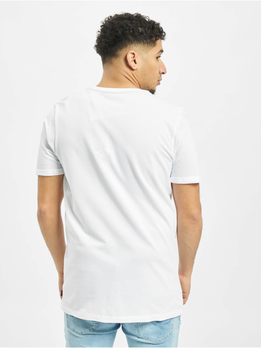 Jack & Jones T-Shirt jprBlahardy white