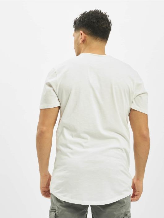 Jack & Jones T-Shirt jjeAsher O-Neck Noos white