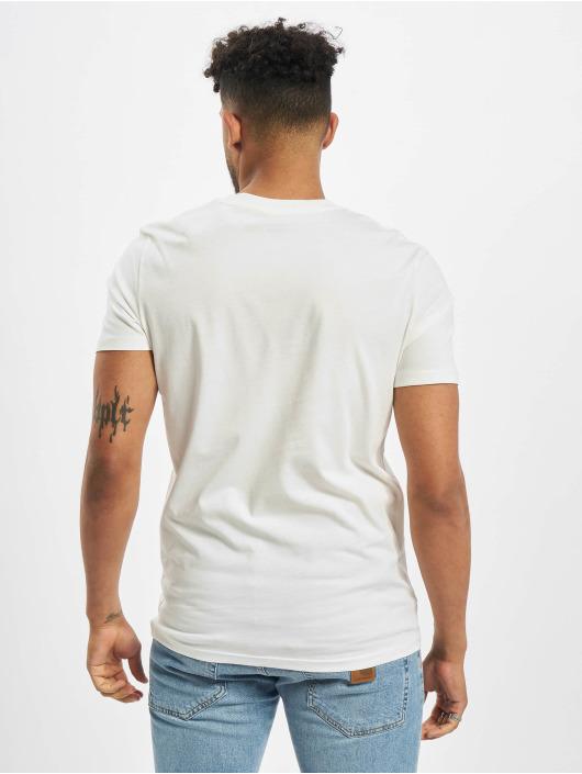 Jack & Jones T-Shirt jorDylant white