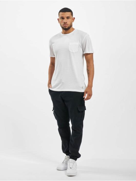 Jack & Jones T-Shirt jprVincent Bla. white