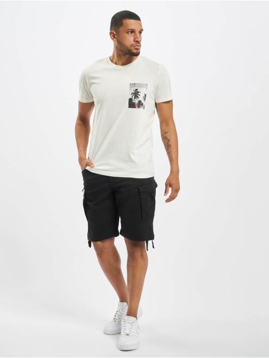 Jack & Jones T-Shirt jorHolidaz white