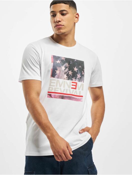 Jack & Jones T-Shirt jcoEminem white
