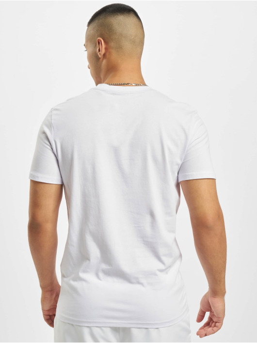 Jack & Jones T-Shirt jcoCool white