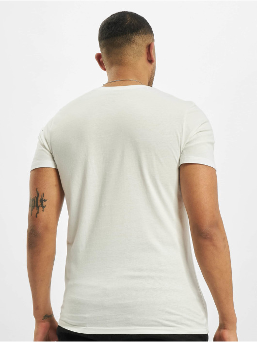 Jack & Jones T-Shirt jorBossa white