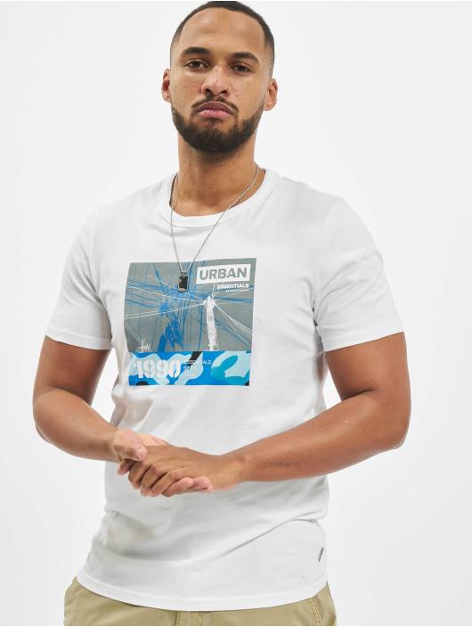 Jack & Jones T-Shirt jcoSignal white