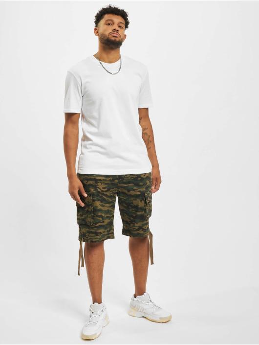 Jack & Jones T-Shirt Jjerelaxed O-Neck white