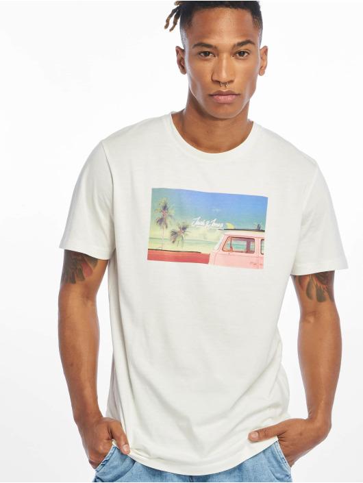 Jack & Jones t-shirt jorHotel wit