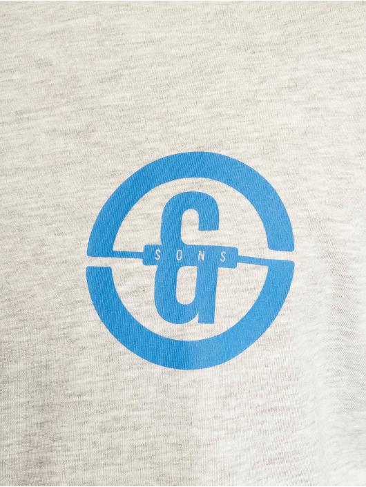 Jack & Jones t-shirt jjeCorp wit